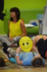 Mindfulness School Programme