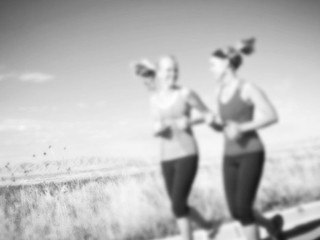 What Half-Marathon Training Has Taught Me about Art