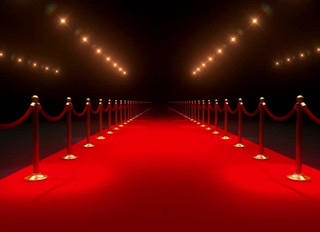 The Blog Red Carpet...