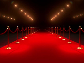 The Blog Red Carpet...