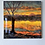 """Thumbnail: """"Our Lake"""" 24 x 24"""