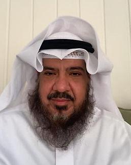 الأستاذ علي بن غرسان الزهراني - المشرف ع