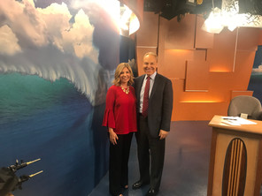Heather Stratman appeared on Inside OC with Rick Reiff to discuss the policy issues facing the Orang
