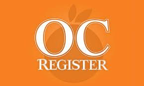 The Orange County Register- region's leading media platform for news: Southern California New Group.
