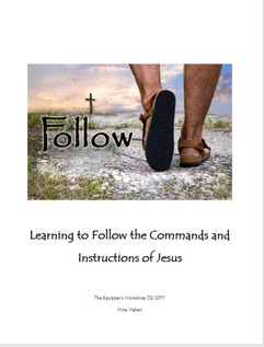 Tools for Disciple Makers