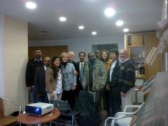 International Class Athens, Greece