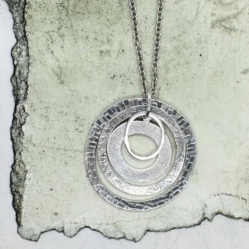 Silver Pendant  XP4