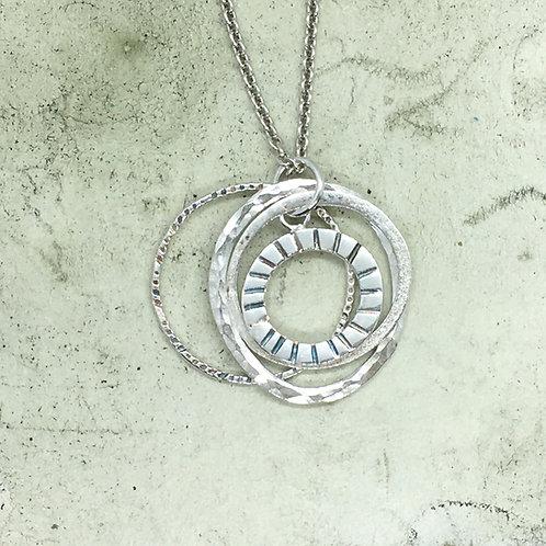 Silver Pendant  XP3