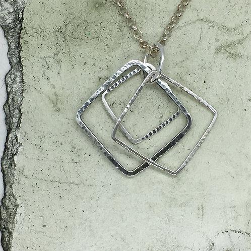 Silver Pendant  XP6