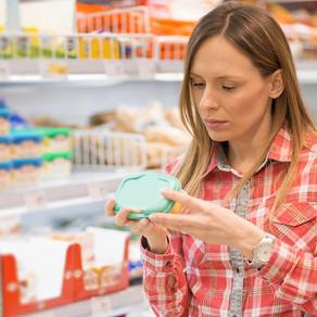 Rotulagem alimentar e a sua importância
