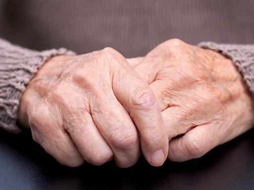 Doença de Parkinson por Cláudio Lopes