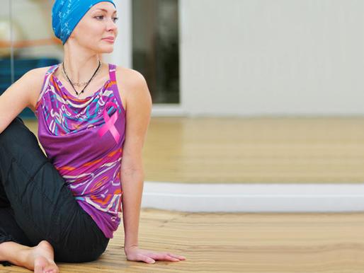 Efeitos do Exercício Físico em doentes com Cancro