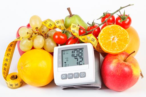 Alimentação e hipertensão