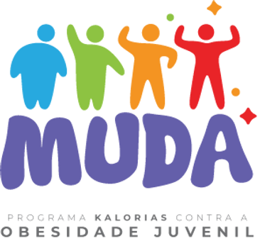 MUDA Programa Kalorias Contra a Obesidade Infantil Juvenil Saúde Gratuito