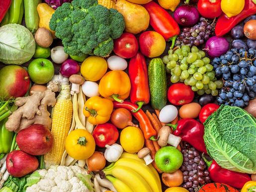Antioxidantes: Porque são tão importantes?