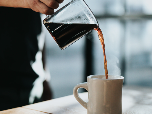 O café é um ativador do tecido adiposo
