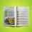 Thumbnail: eBook - Planeamento de Refeições Semanal + Receitas + Opção Vegan