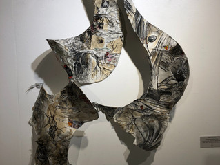 Hybridity Art Show