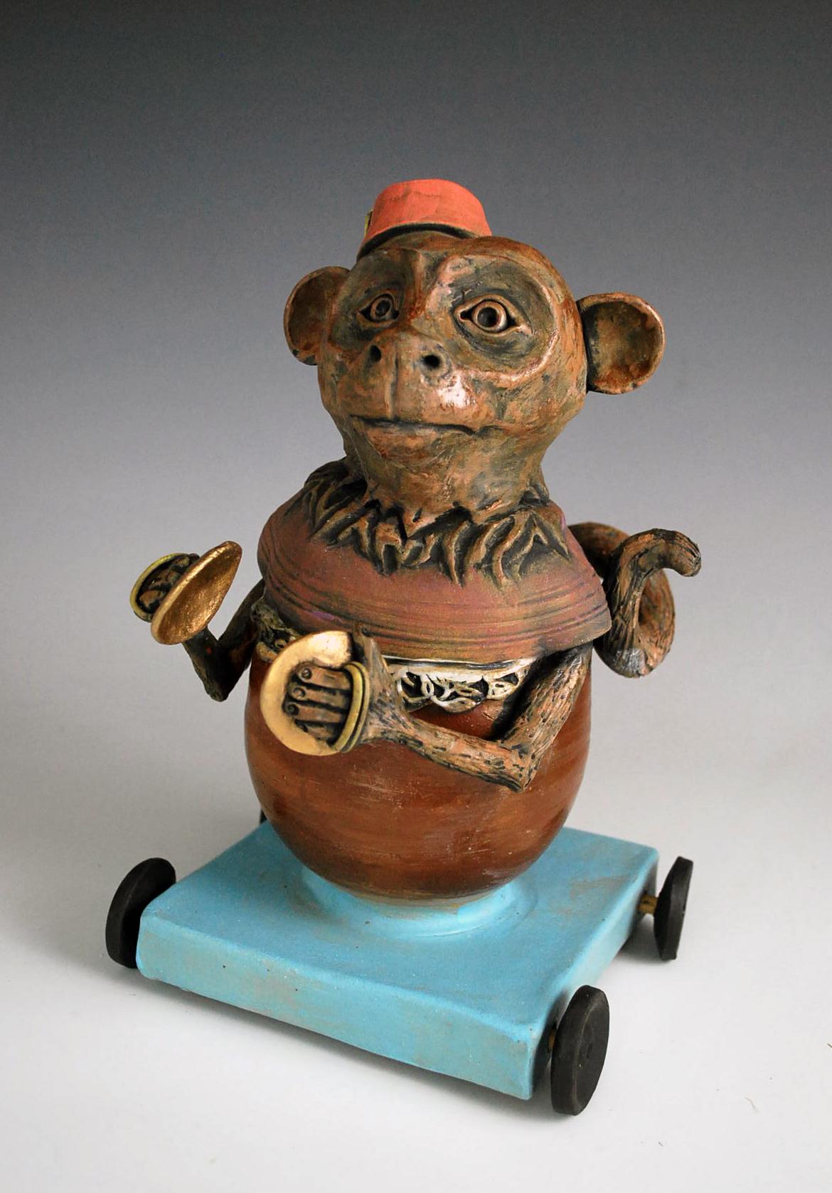 Grinder Monkey