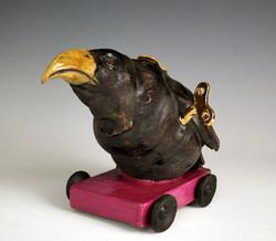 Wind up Crow