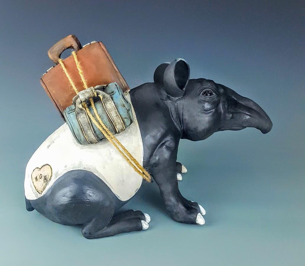 Endangered Baggage