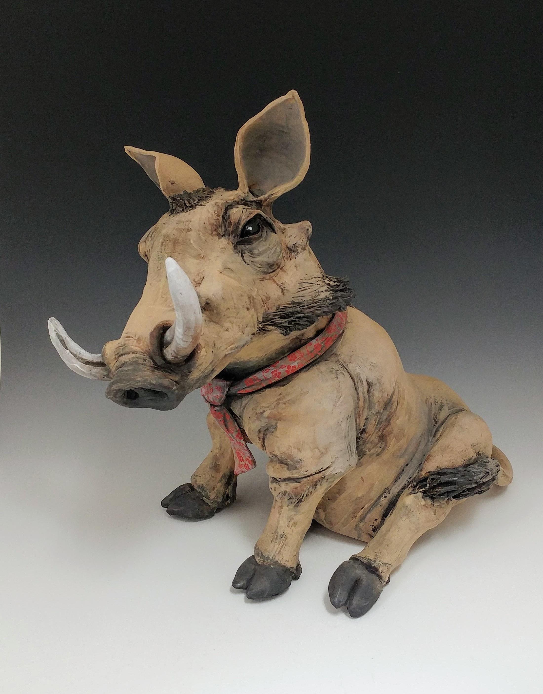 Sophisticated Hog