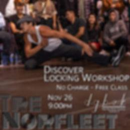 Tre Norfleet 11-26-19 locking workshop.j