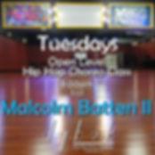 Tuesday Night Open Level Choreo Classes