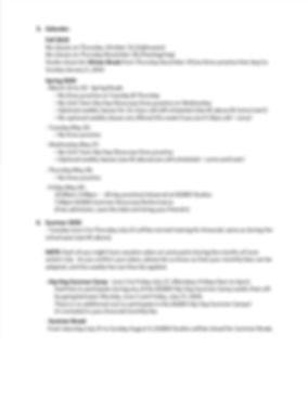 Krewcial 2019-2020 practical info page t