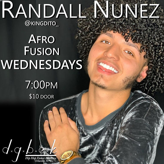 Randall Nunez Afro Fusion Wednesdays.jpg