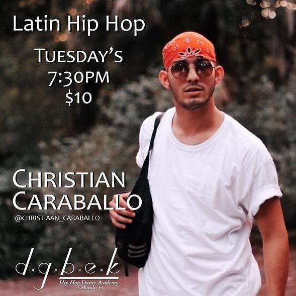 Christian Caraballo Tuesdays.jpg