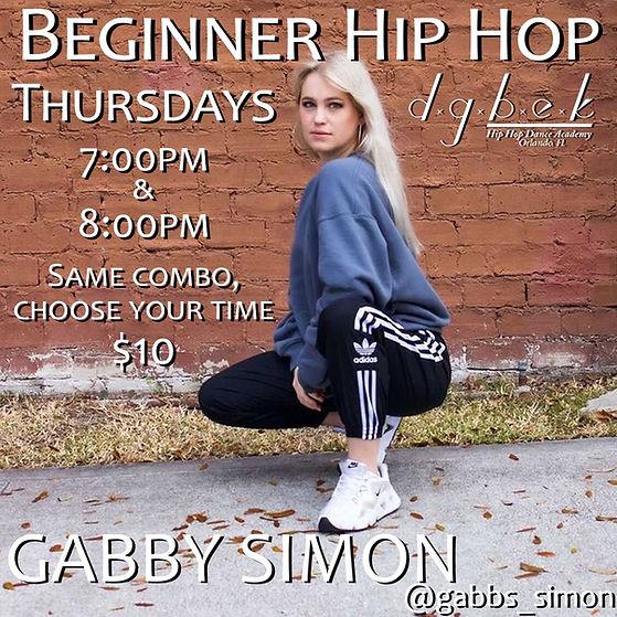 Gabby Simon Beginner Thursdays.JPG