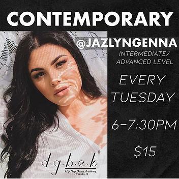 Jazlyn Caing Contemporary Tuesdays.JPG
