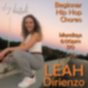 Leah Dirienzo Mondays.jpg