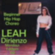 Leah Dirienzo Mondays update.jpg