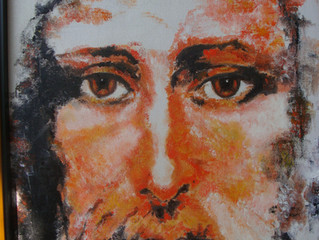 Through Christ Our Lord: Reflection on the Fifth Sunday of Easter