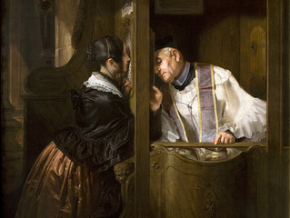 Remember Your Mercy, Lord: Reflection on the Twenty-Sixth Sunday in Ordinary Time