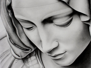 Meet Your Mother: A Brief Introduction to the Mother of Jesus