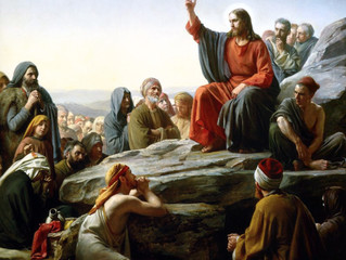Blessed Persecution: Reflection on the 4th Sunday in Ordinary Time