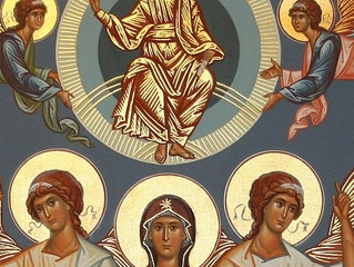 Now What…?: Reflection on the Seventh Sunday of Easter