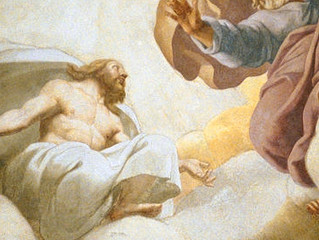 Father, Son, and Spirit: Reflection on the Solemnity of the Most Holy Trinity