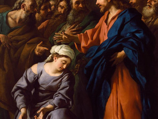 Faith in Foreign Lands: Reflection on the Twentieth Sunday in Ordinary Time