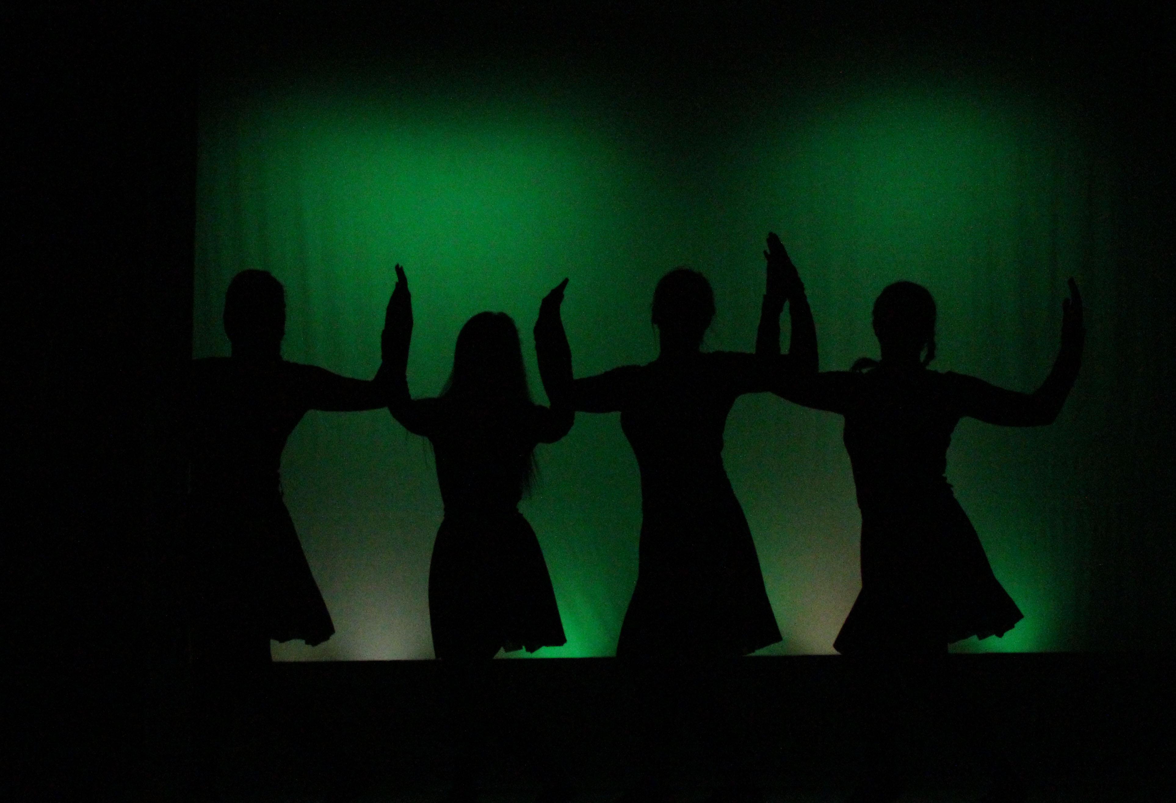 Chavala Dance
