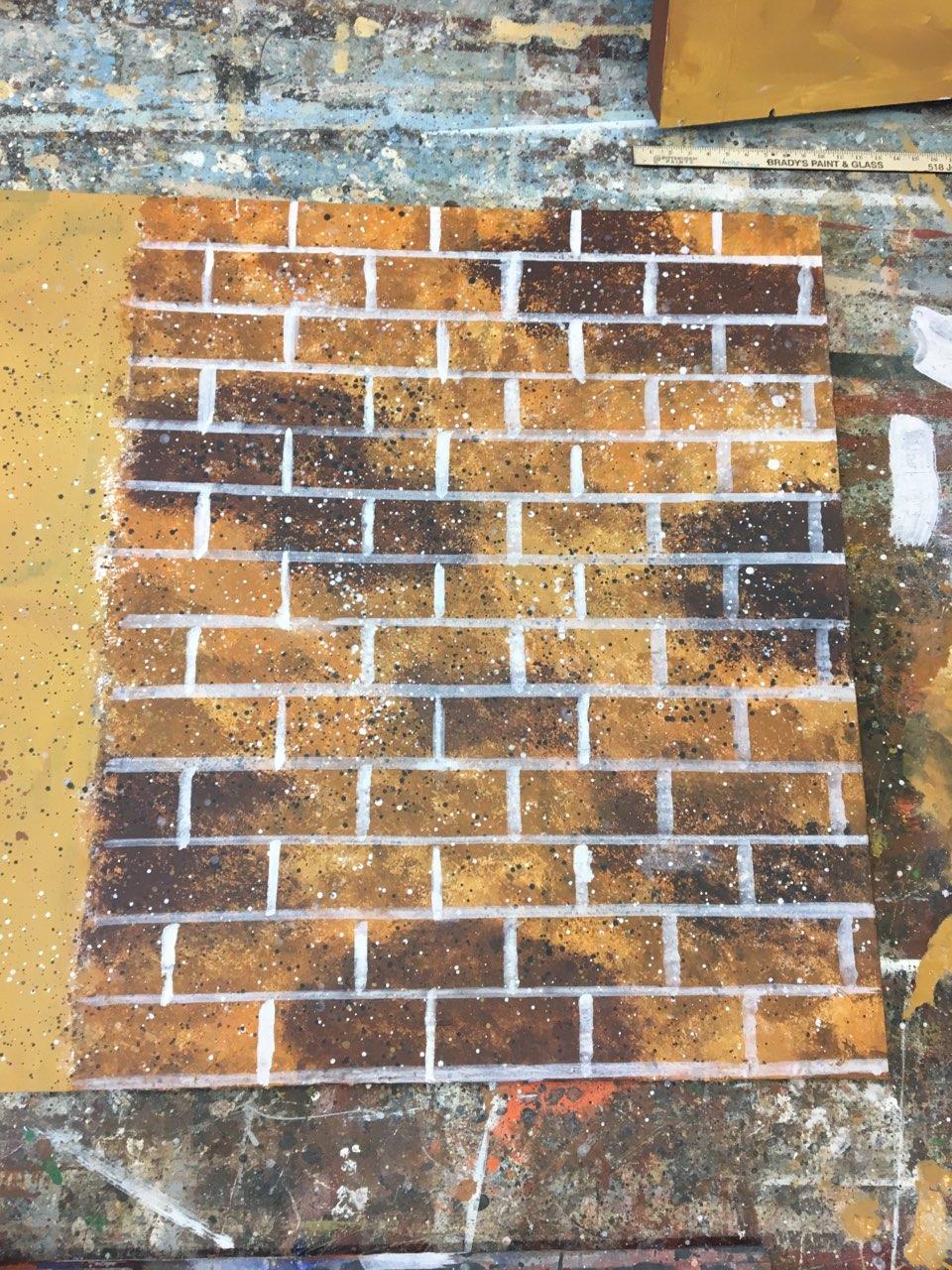Bricks pt. 2