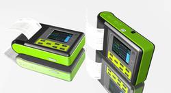 Portable ECG 1