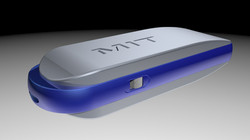 BIOMETRIC USB 1