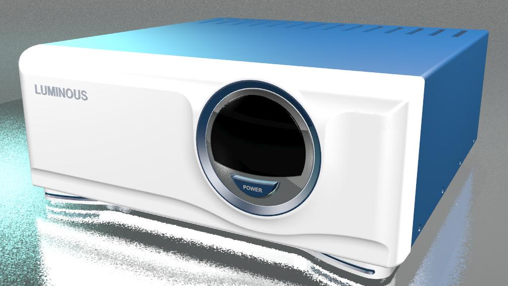 Home Inverter Fascia Panel 6