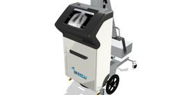 Mobile X-Ray Control Unit Design 1