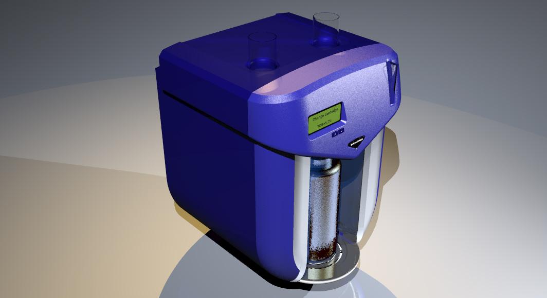 Water Purifier 2