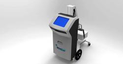 Mobile X-Ray Control Unit Design 2